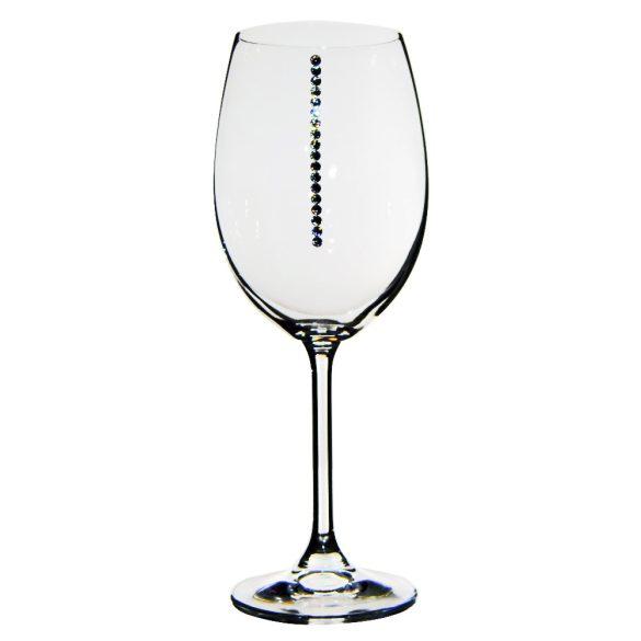 Pearl * Kristall GV Rotweinkelch 450 ml (GasGF17845)