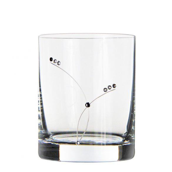 Pearl * Kristall Whiskyglas 320 ml (GasGD17853)