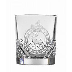 Hunter * Kristall Schnapsglas 60 ml (Toc18210)