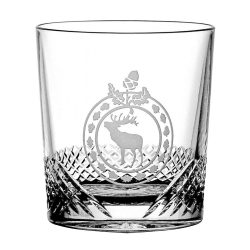Hunter * Kristall Whiskyglas 300 ml (Tos18213)