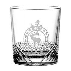 Hunter * Kristall Whiskyglas 300 ml (Tos18213)