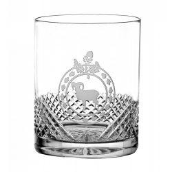 Hunter * Kristall Whiskyglas 320 ml (Gas18216)