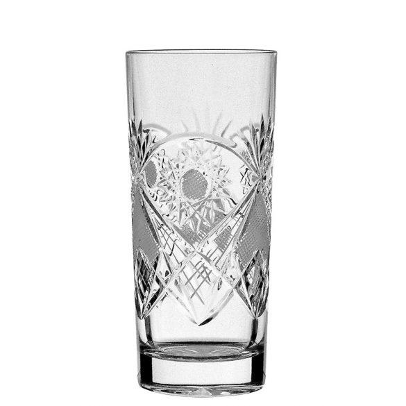 Kőszeg * Kristall Wasserglas 330 ml (Tos18315)