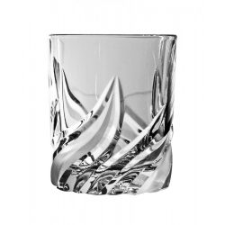 Fire * Kristall Schnapsglas 60 ml (Toc18610)