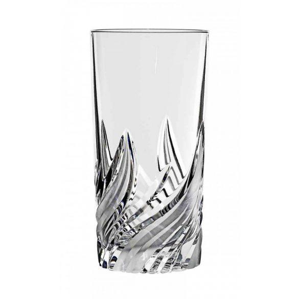 Fire * Kristall Wasserglas 330 ml (Tos18615)