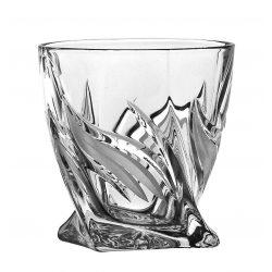 Fire * Kristall Whiskyglas 340 ml (Cs18617)