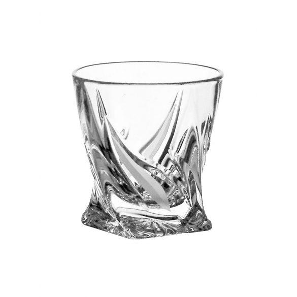 Fire * Kristall Schnapsglas 55 ml (Cs18619)
