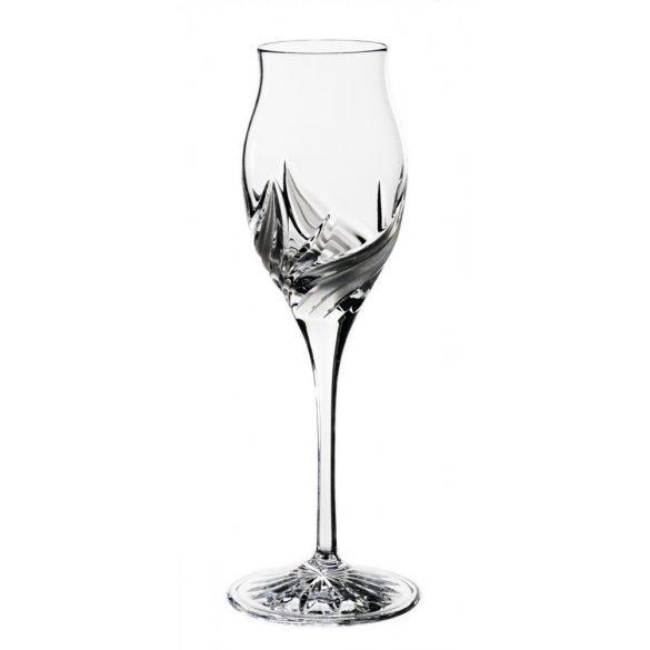 Fire * Kristall Grappaglas 100 ml (Invi18631)
