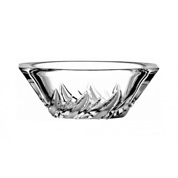 Fire * Kristall Oval schale 17,5 cm (Gon18649)