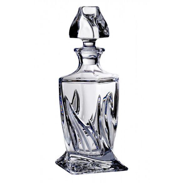 Fire * Kristall Whiskyflasche 400 ml (Cs18658)