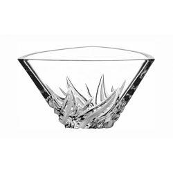 Fire * Kristall Schale 18 cm (Tri18662)