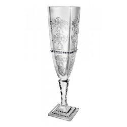 Royal * Kristall Sektglas 140 ml (Ar18907)