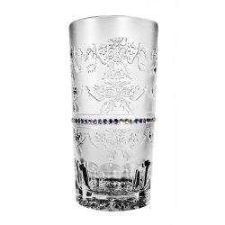 Royal * Kristall Wasserglas 330 ml (Tos18915)