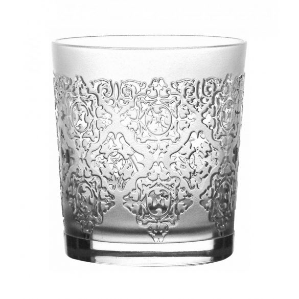 Lace * Kristall Whiskyglas 300 ml (Tos19113)