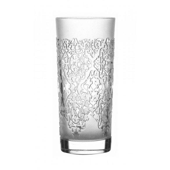 Lace * Kristall Wasserglas 330 ml (Tos19115)