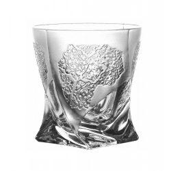 Lace * Kristall Whiskyglas 340 ml (Cs19117)