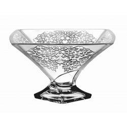 Lace * Kristall Schale 22 cm (Cs19151)