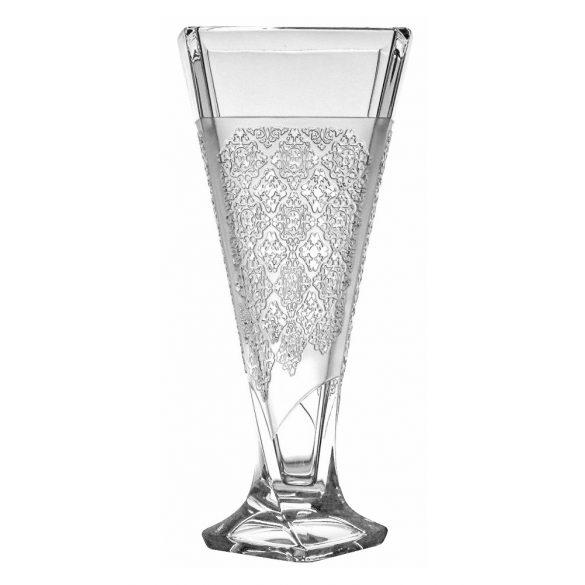 Lace * Kristall Vase 33 cm (Cs19174)