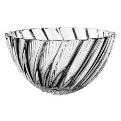 Scal * Kristall Bowl Platte 28 cm (Scal39624)