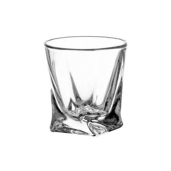 Quad * Kristall Schnapsglas 55 ml (Quad39652)