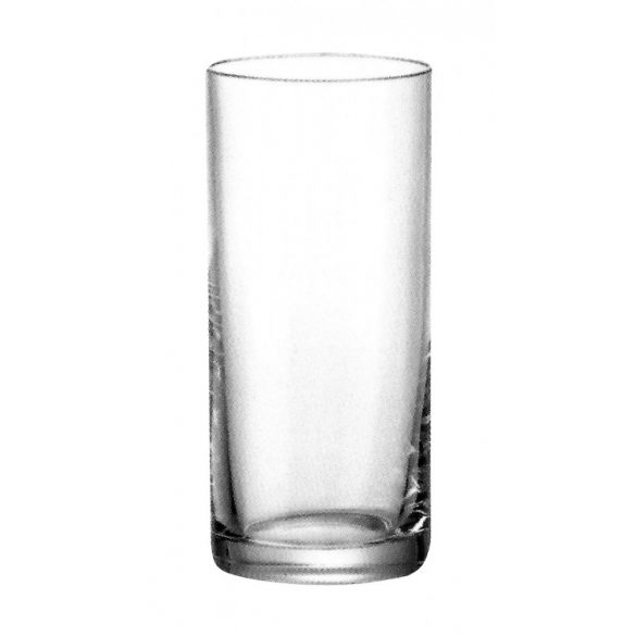 Gas * Kristall Wasserglas 350 ml (Gas39653)