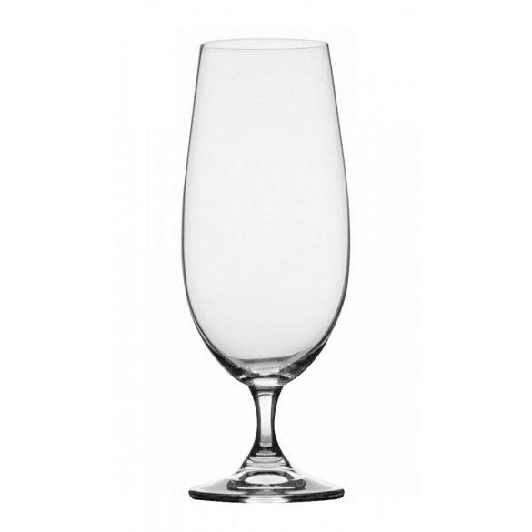 Gas * Kristall Bierkelch 380 ml (Gas39685)