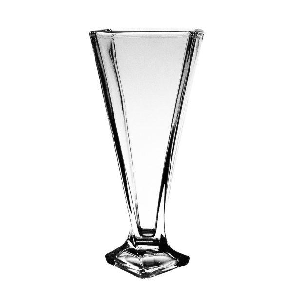 Quad * Kristall Vase 28 cm (Quad39821)