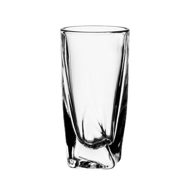 Quad * Kristall Cs Vodka 50 ml (Quad39824)