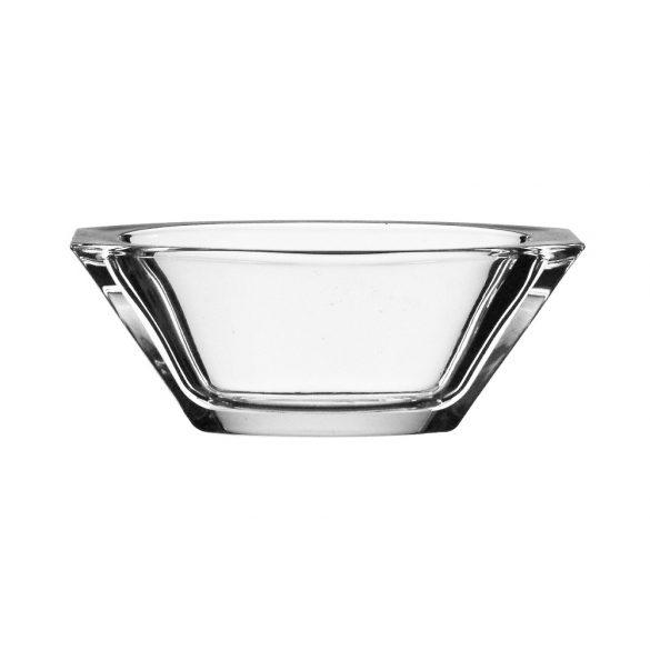 Gond * Kristall O Platte 17,5 cm (Gond39833)