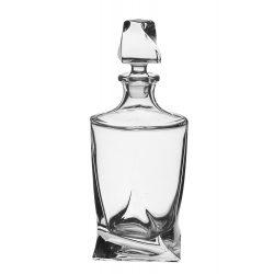 Quad * Kristall Whiskyflasche 770 ml (Quad39841)