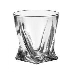 Quad * Kristall Whiskyglas 340 ml (Quad39842)