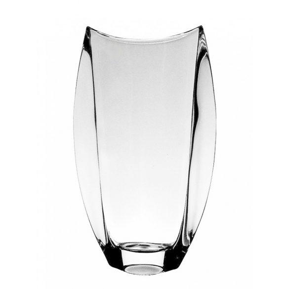 Orb * Kristall Vase H 30,5 cm (Orb39848)