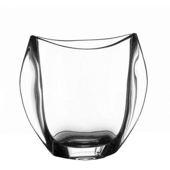 Orb * Kristall Vase H 18 cm (Orb39849)