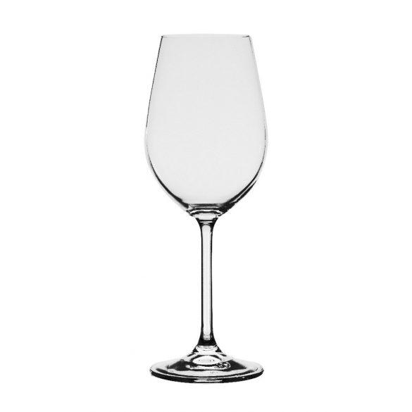 Gas * Kristall Weinglas 350 ml (Gas39861)