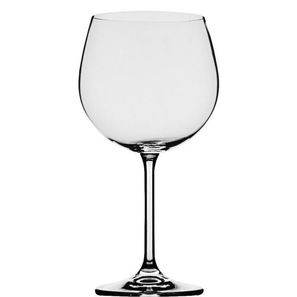 Gas * Kristall Burgundy Kelch 570 ml (Gas39863)
