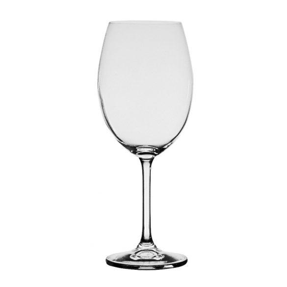 Gas * Kristall Goblet Kelch 580 ml (Gas39864)
