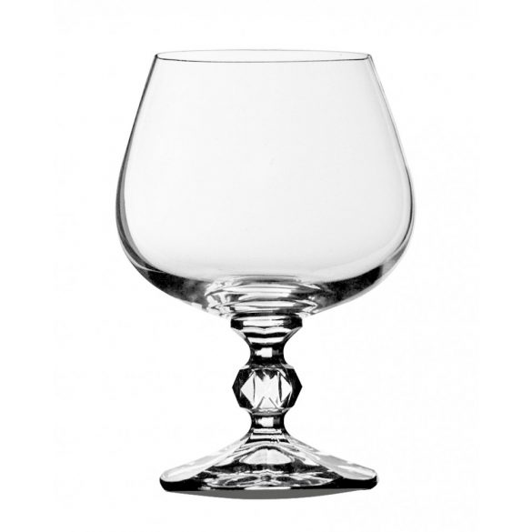 Kla * Kristall Cognacglas 250 ml (Kla39906)