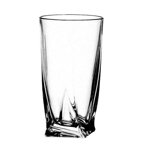 Quad * Kristall Wasserglas 350 ml (Quad39910)