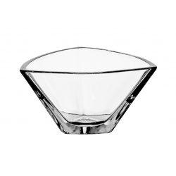Tri * Kristall Schale 18 cm (Tri39944)