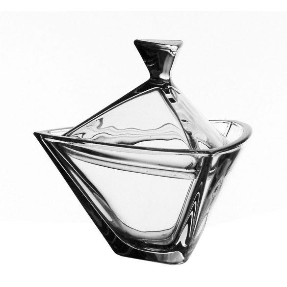 Tri * Kristall Bonbonniere 18 cm (Tri39945)