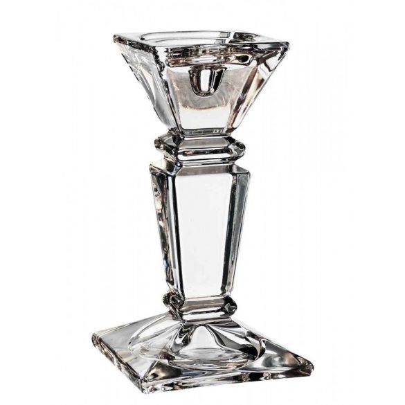Emp * Kristall Kerzenleuchter 20,5 cm (Emp39962)