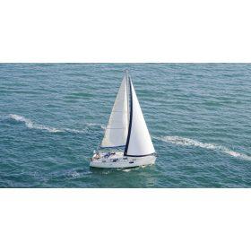 Geschenk für Segelboote